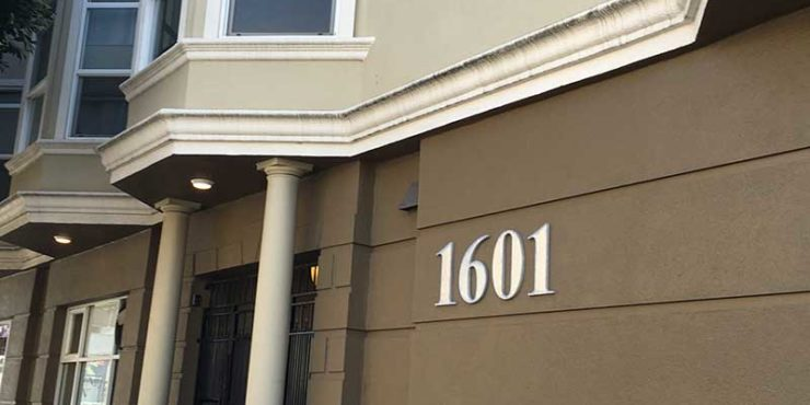 1601 Pacific #203