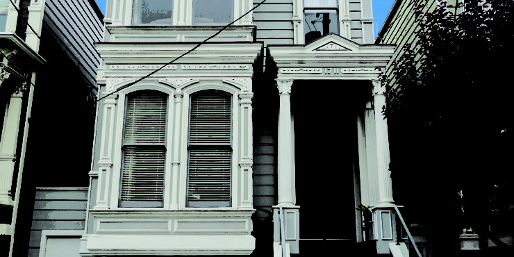 1711 Broderick Street