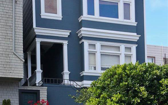 2749 Pierce, San Francisco