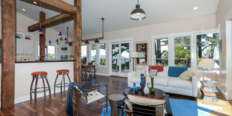736 Sequoia Valley, Mill Valley