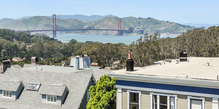 3233 Jackson #1, San Francisco