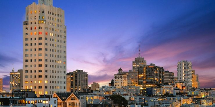 2111 Hyde #504, San Francisco