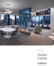 Sotheby's Market Update