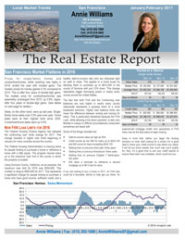 Real Estate Report