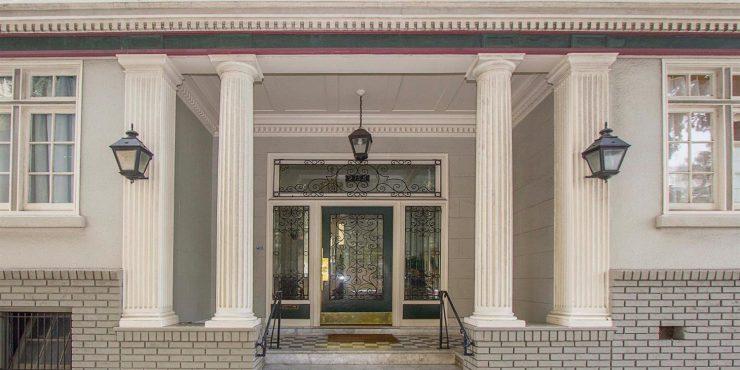 2155 Buchanan Street #6 • Distinguished Building