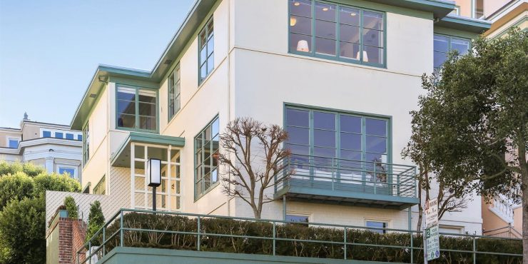 2519 Broadway • Prime Pacific Heights