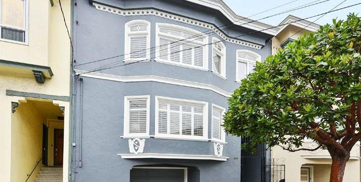 643 33rd Ave • Classic SF Home