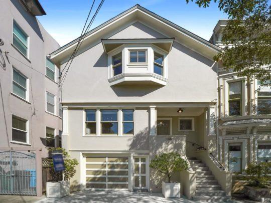 108 12th Ave, San Francisco