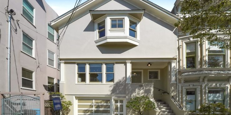 108 12th Ave • Charming Edwardian