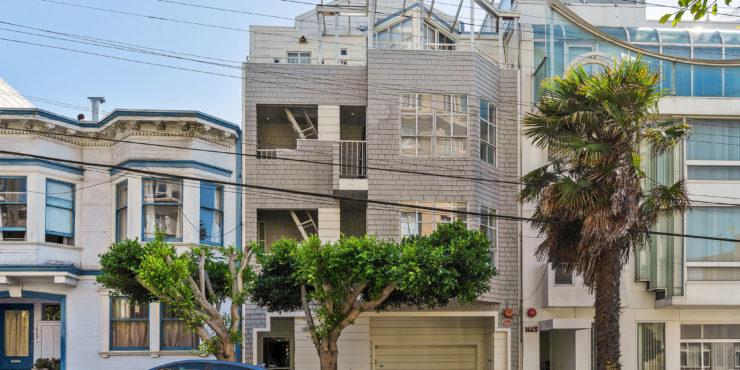 1429 Green St #1, San Francisco
