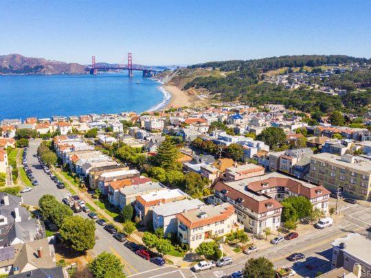 194 28th Ave, San Francisco