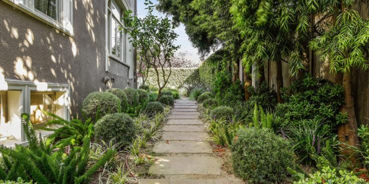 Jordan Park Home, San Francisco