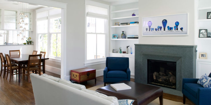 Pacific Heights Designer Home