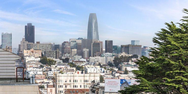 3320 California #3, San Francisco