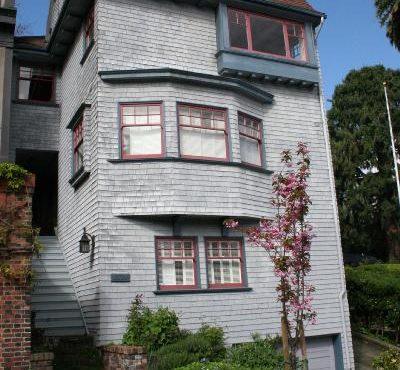 2721 Pierce St, San Francisco