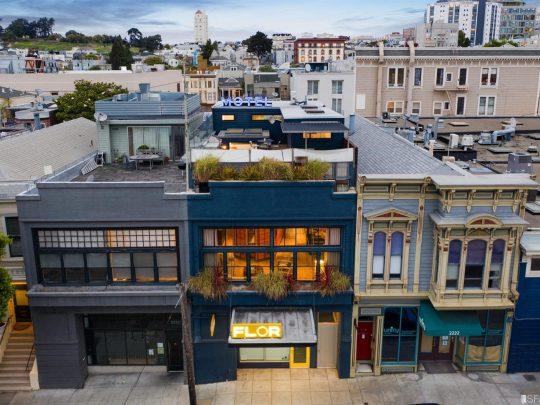 2230 Bush St, San Francisco