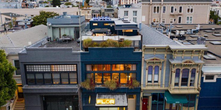 2230 Bush Street • SOHO in SF