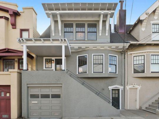 587 24th Ave, San Francisco