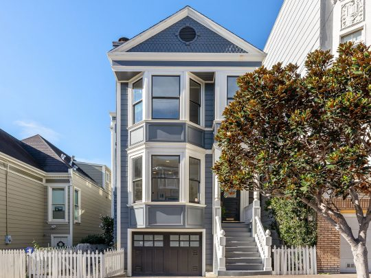 111 2nd Ave, San Francisco