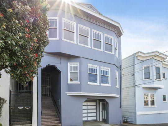 1437 Cabrillo St, San Francisco