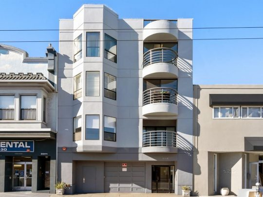 3315 Fillmore #401, San Francisco