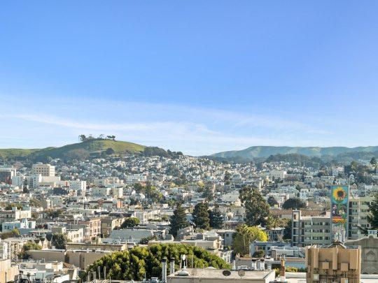 8 Buchanan, San Francisco