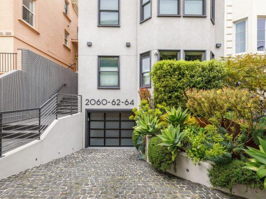 2064 Jackson St, San Francisco
