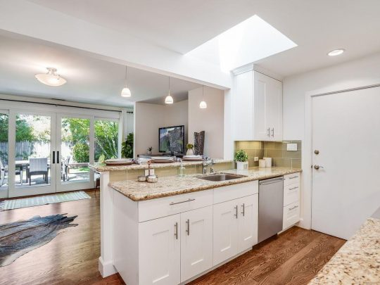 4 Oxford Ave, Mill Valley