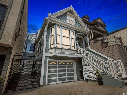 121 4th Avenue, San Francisco