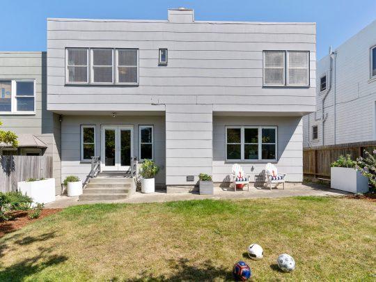 35 Manzanita Ave, San Francisco
