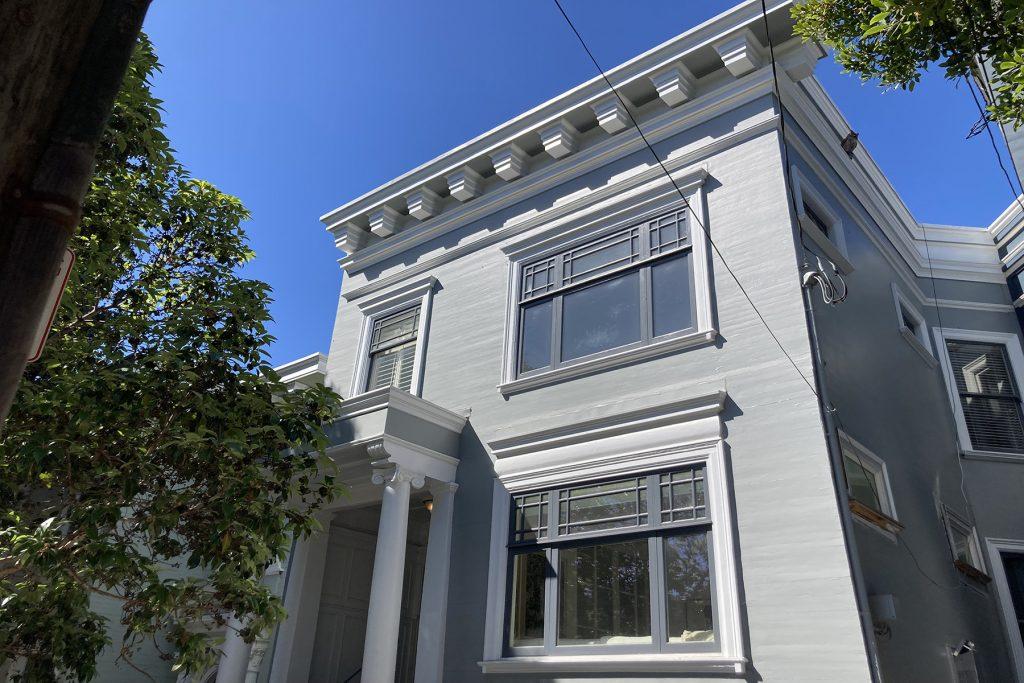64 Parnassus, San Francisco